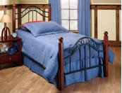 Madison Twin Bed Set