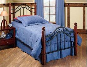 Madison Twin Bed Set