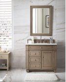 """Bristol 36"""" Single Bathroom Vanity Product Image"""