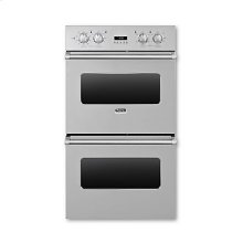"30"" Double Electric Select Oven"