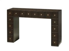 Los Angeles Drawer Console