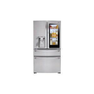 LG Appliances23 cu. ft. Smart wi-fi Enabled InstaView Door-in-Door(R) Refrigerator
