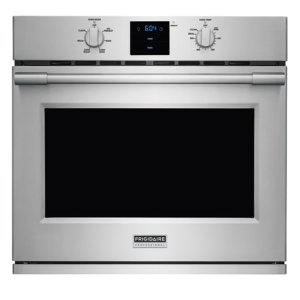 30'' Single Electric Wall Oven -