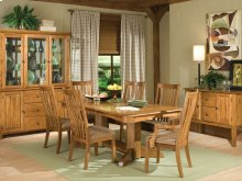 Highland Park Dining Room Furniture