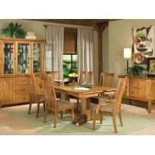 Highland Park Dining Room Furniture