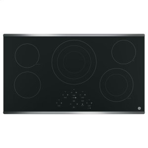 "GEGE(R) 36"" Built-In Touch Control Electric Cooktop"