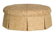 Renee Cocktail Ottoman Product Image