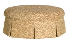 Renee Cocktail Ottoman