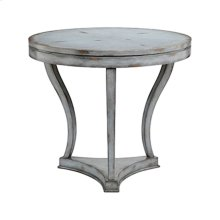 Ingalls Accent Table