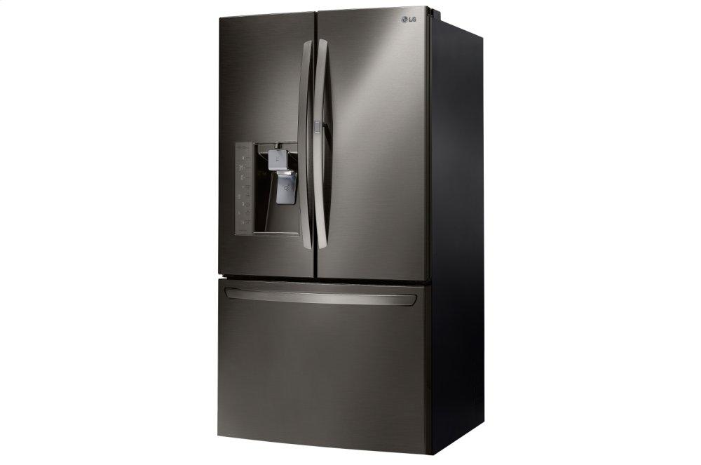30 cu. ft. Smart wi-fi Enabled Door-in-Door® Refrigerator Photo #4