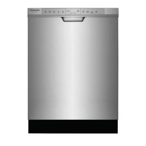 FrigidaireGALLERY Gallery 24'' Built-In Dishwasher