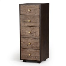 Calais 5 Drawer Lingerie Chest