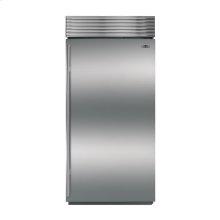 All Freezer - Overlay