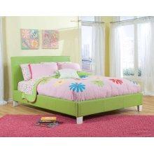 Standard Furniture 60750 Fantasia Vinyl Bedroom set Houston Texas USA Aztec Furniture