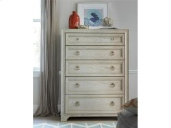 Drawer Chest - Malibu