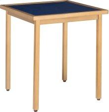 Peacock Spot Table