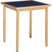 Peacock Spot Table