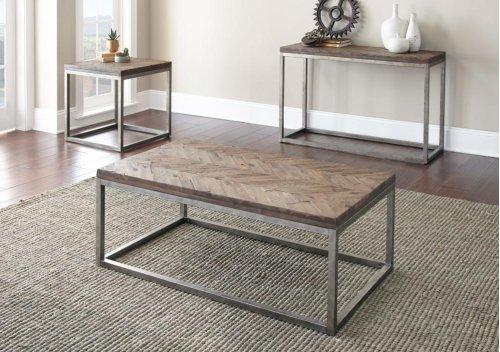 """Lorenza Sofa Table 48""""x18""""x30"""""""