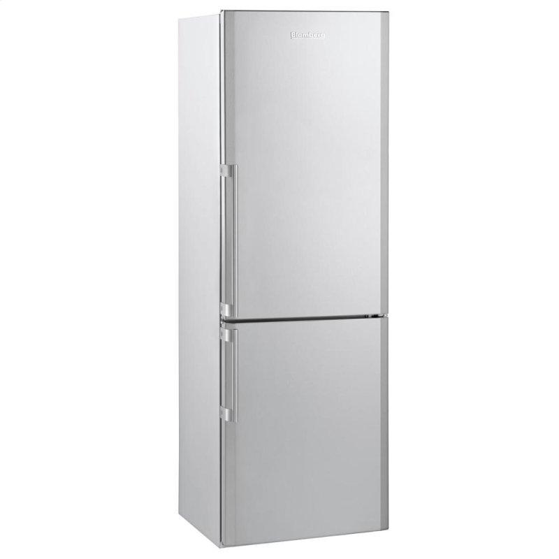 Hidden Additional Freestanding Refrigerator