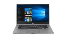 "LG gram 14"" Ultra-Lightweight Touchscreen Laptop with Intel® Core i5 processor"
