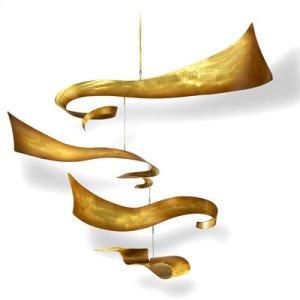 Whirlaway - Brass