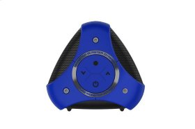 Monster® Dynamite Wireless Speaker - Blue