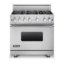 "36"" 5 Series Gas Range, Natural Gas"