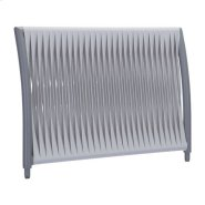 Sand Beach Arm Side/backrest Gray Product Image
