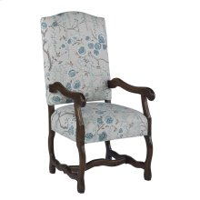 Fleetwood Arm Chair