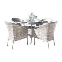 Santorini 5 PC Dining Set