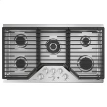 "GE Profile™ 36"" Built-In Gas Cooktop"