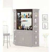Stanford Bar Hutch Product Image