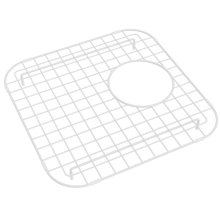 White Wire Sink Grid For 5927 Bar/Food Prep Sink