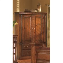 Armoire - Antique Pine Finish