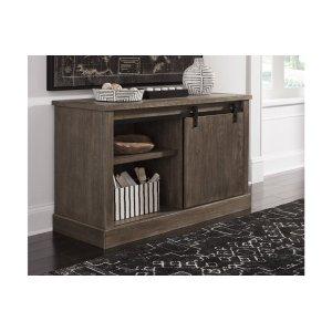 Ashley FurnitureSIGNATURE DESIGN BY ASHLEYLarge Credenza