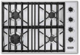 "30"" Gas Cooktop - VGSU (30"" wide cooktops)"