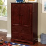Diane Armoire Product Image