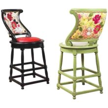 Lucca Barstool
