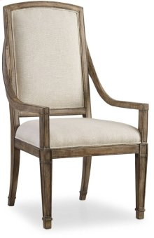 Solana Host Chair
