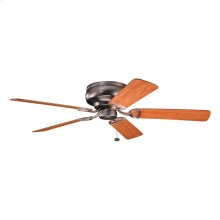 "Stratmoor 52"" Collection 52 Inch Stratmoor Fan OBB"