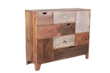 "Gloria Multi Drawer Sideboard 48"" x 16"" x 40"""