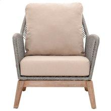 Loom Club Chair