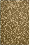 COSMOPOLITAN CS29 COC RECTANGLE RUG 5'3'' x 8'3''