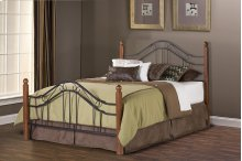 Madison Full Headboard and Footboard Set