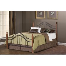 Madison Queen Headboard and Footboard Set
