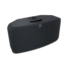 BluesoundThe Compact All-in-one Streaming Music System.