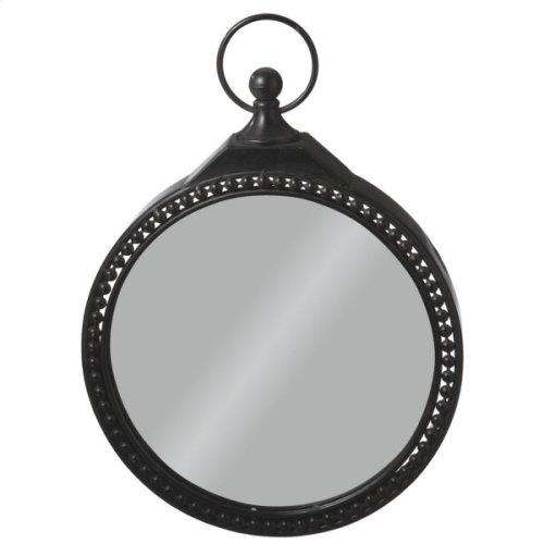 Pocket Watch Wall Mirror.