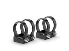 VeX Enclosed Speaker System Swivel Mount Fixture for pipe diameter of 1.700 in (43.2 mm)