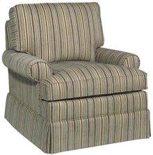 Hickorycraft Swivel Glider Chair (015510SG)