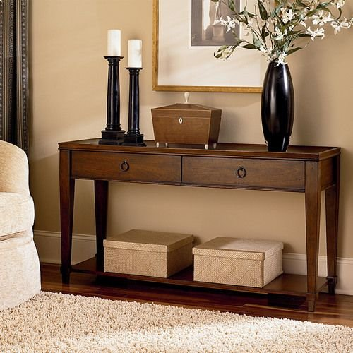 Sunset Valley Sofa Table